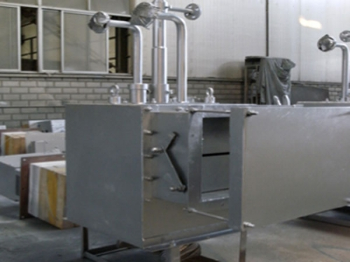 乙烯裂解炉燃烧器