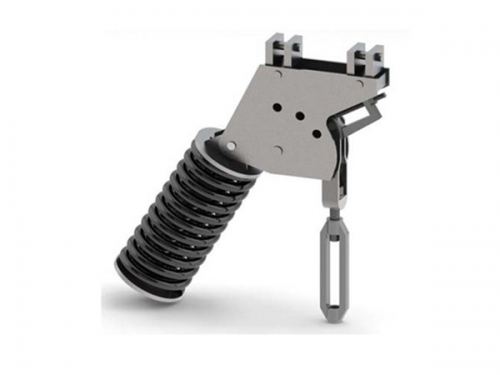 恒力弹簧吊架