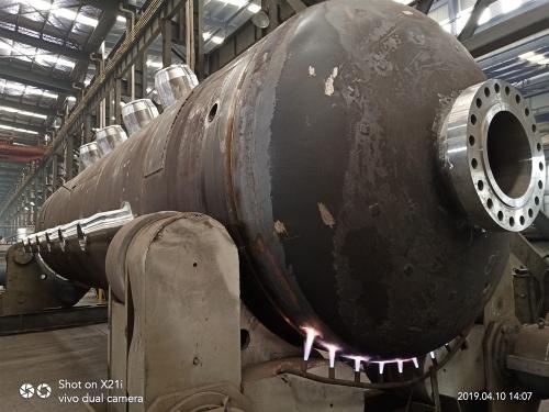 废热锅炉与汽包
